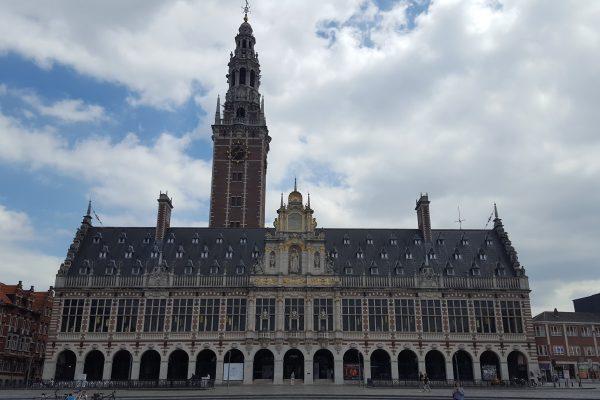 Leuven 1